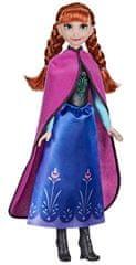 Disney Ľadové Kráľovstvo Bábika Anna