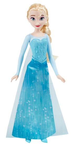 Disney Ľadové Kráľovstvo Bábika Elsa