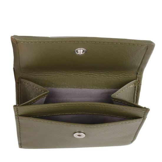 Maître Dámská kožená peněženka Belg Deda 4060001417