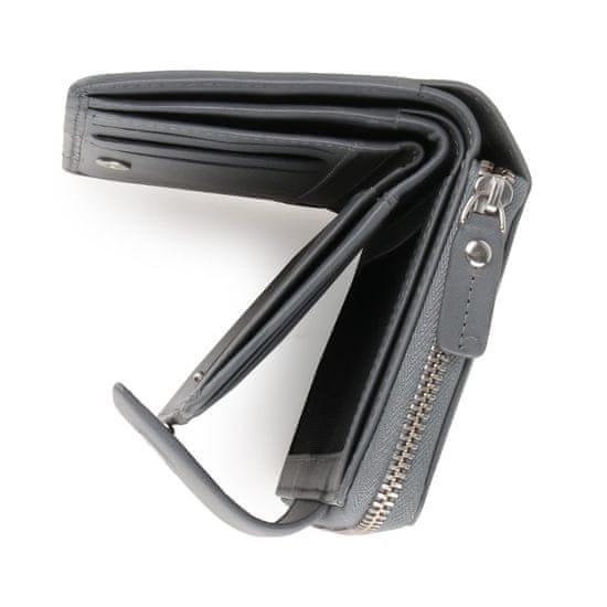 Maître Dámská kožená peněženka Auen Diethilde 4060001602
