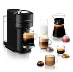 KRUPS kávovar na kapsle XN910810 Nespresso Vertuo Next Black