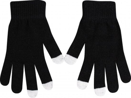 Fuski - Boma rukavice Touch 01 Barva: Černá, Velikost: dámská