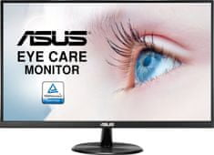 Asus VP279HE monitor, 68,6 cm (27), IPS, FHD, 75 Hz