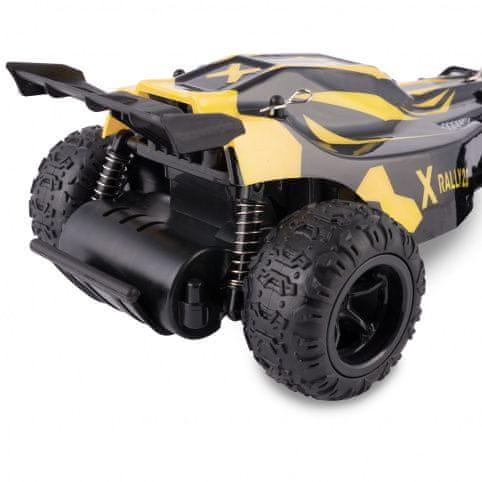 Overmax X - Rally 2.0 avto na daljinsko vodenje 1:22