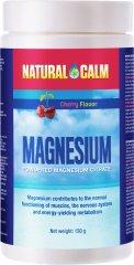 Magnezium NATURAL CALM citrát horčíka - čerešňa 150g