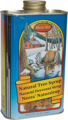NULL Sirup stromový Neera 1l
