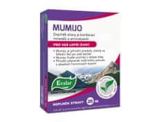 Evalar MUMIJO(Mumio) pro podporu imunity a lepší život