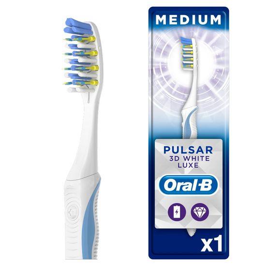 Oral-B Oral-B 3D Whitening četkica za zube