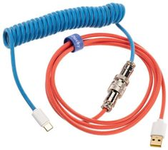 Premicord, USB-C/USB-A, 1,8m, Bon Voyage
