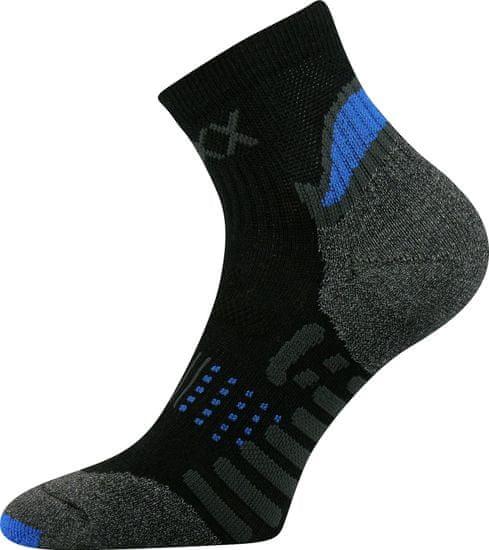 Fuski - Boma ponožky Integra Barva: fosforová, Velikost: 35-38 (23-25)