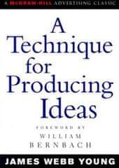 Technique for Producing Ideas