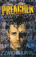 Preacher Book Five