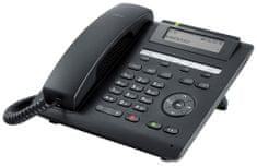Siemens  OpenScape CP205 SIP - namizni telefon, črn
