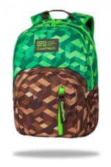 CoolPack Školní batoh Discovery City jungle