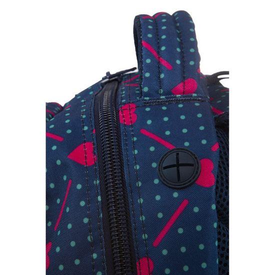 CoolPack Školní batoh Spiner Heart link