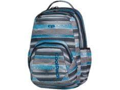 CoolPack Školní batoh Smash Gray twist
