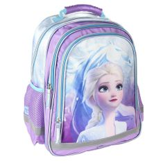 Cerda Školní batoh Frozen fialový premium