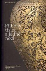 Příběhy tisíce a jedné noci - Islámské umění ve sbírkách Moravské galerie v Brně