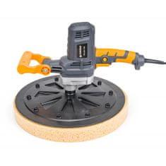 Powermat 370mm Rotacijski gladilec mokrega betona - ometov
