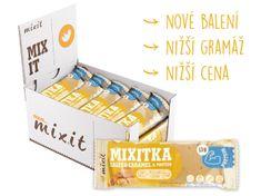 Mixit Mixit ka bez lepku - Slaný karamel (Varianta 20 ks)