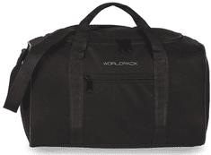 Bestway Bag Příruční taška Worldpack 40x25x20 Black