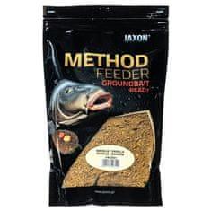 Jaxon Krmivo Method Feeder Jaxon 750g vanilka