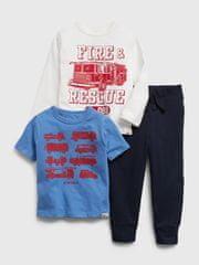 Gap Dětská souprava outfit set 2YRS