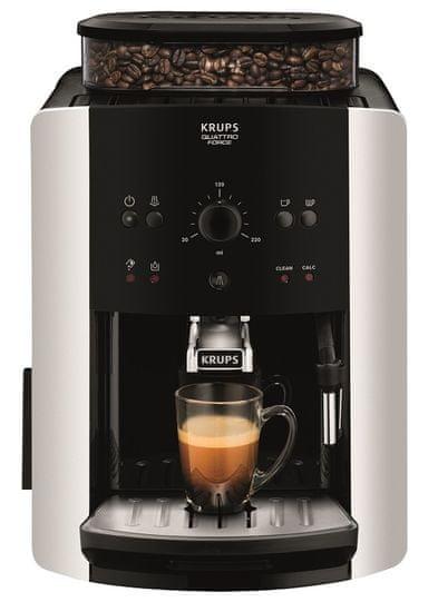 KRUPS  Automatický Kávovar Arabica EA811810