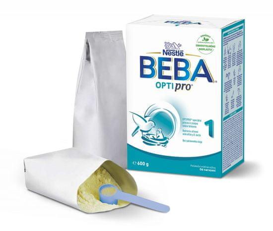BEBA OPTIPRO 1 (6x600 g)