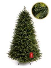 Božično drevo Cashmere smreka 220 cm