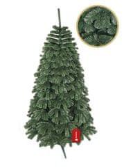 Božično drevo Bor Lux 2D 150 cm
