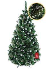 Božično drevo Bor Extralux 2D 150 cm