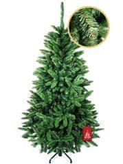 Božično drevo Kanadska smreka 2D 150 cm