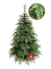 Božično drevo Natura smreka 3D 150 cm