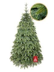 Vánoční stromek Smrk Tajga 3D 220 cm