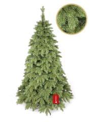 Božično drevo Bor Natura 3D 150 cm