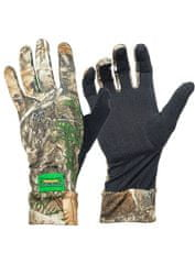 Primos Stretch Fit Realtree Edge rukavice