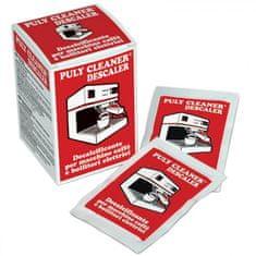 Puly Cleaner Descaler odvápňovač kávovarů krystalický sáček 30 g