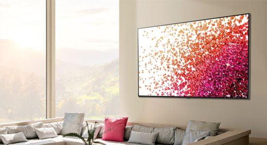LG 50NANO75P televizor
