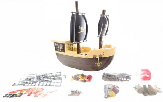Lamps Kalóz hajó