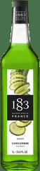 1883 Maison Routin Okurka Routin 1883 sirup 1 l
