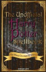 Unofficial Harry Potter Spellbook