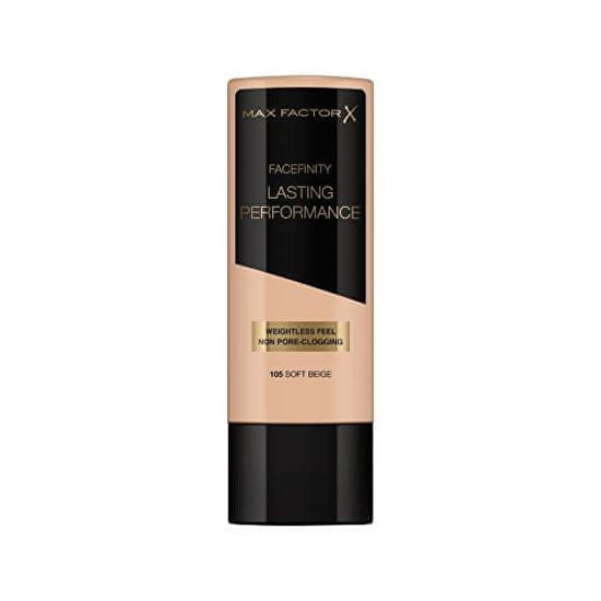 Max Factor Długotrwały makijaż Facefinity Lasting Performance (Long Lasting Make-Up) 35 ml