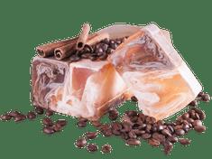 L´Cosmetics Prírodné ručne robené mydlo bez SLS - Írska káva 100g +/-6%