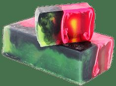 L´Cosmetics Prírodné ručne robené mydlo bez SLS - Cukrový melón 100g +/-6%