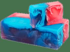 L´Cosmetics Prírodné ručne robené mydlo bez SLS - Sexy (inšpirované Carolina Herrera - 212 sexy) 100g +/-6%