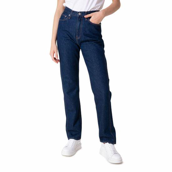 Calvin Klein Džínsy Eo/ Ckj030 High Rise, 1Bm