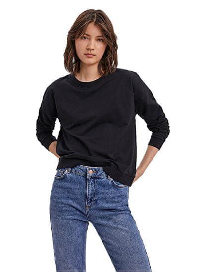 Vero Moda Női sportfelső VMOCTAVIA 10252960 Black