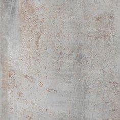 Ceramica Limone Dlažba Hera grey HR12 pololesklá 59,7x59,7x0,85 cm rektifikovaná, balenie 4ks = 1,44m2