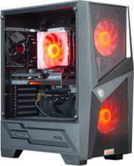 HAL3000 Master Gamer 3060 Ti PCHS2466B